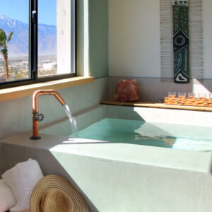 King and Queen Spa Suite