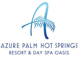 Azure Palm Hot Springs